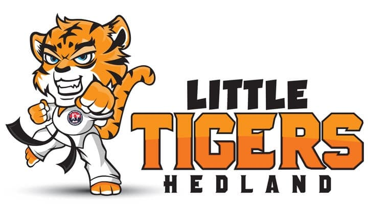 Little Tigers (5-6yo)